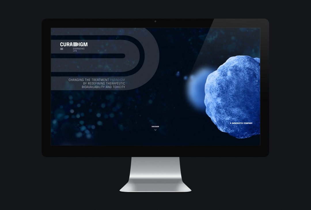Curadigm Web Designs